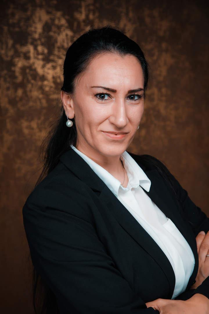 Meral Ünalan - Ünalan Advocatenkantoor